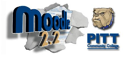 Intro to Moodle Training