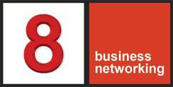 8BN Logo