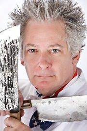 Chef Otto Borsich