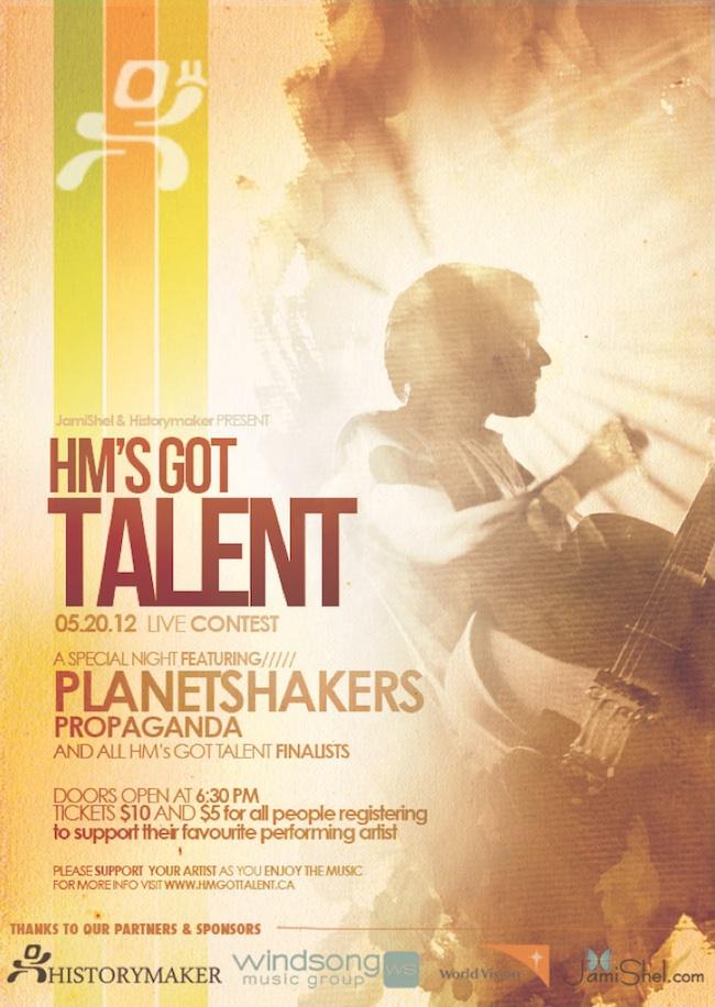 HM's Got Talent