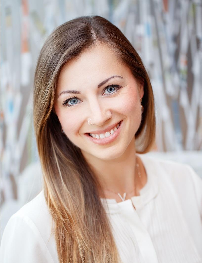 Nataliya Becker