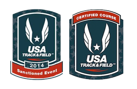 USATF Certified Course and Sanctioned Event