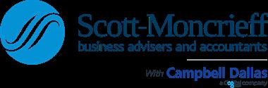 Scott-Moncrieff Logo