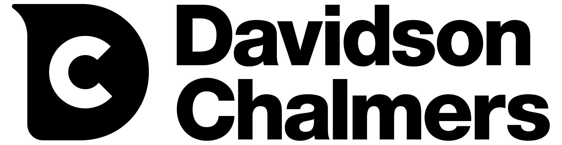 Davidson Chalmers logo