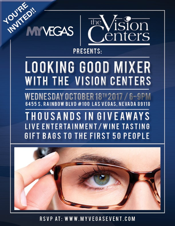 VISION CENTERS