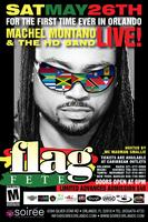 Machel Montano, Patrice Roberts, Farmer Nappy & the HD Band...