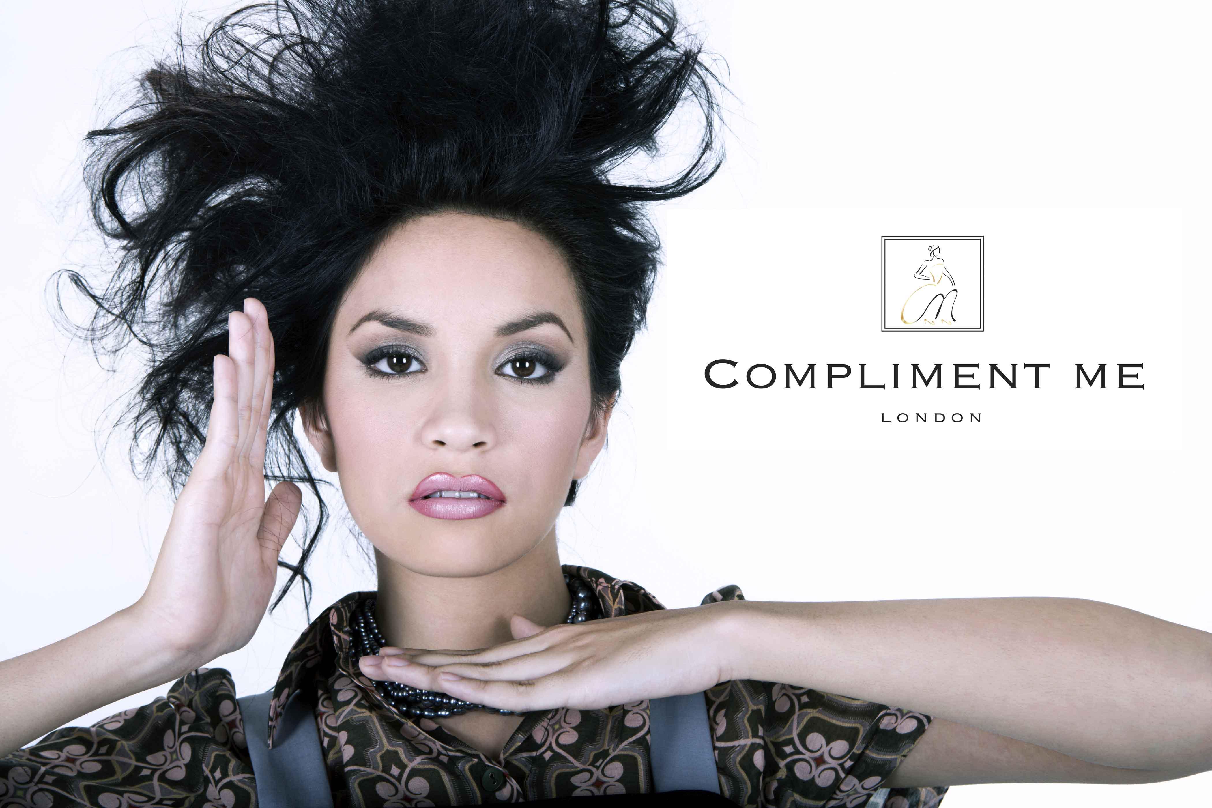 Compliment Me - Brand Image