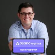 Bryan Bennett - Founder / CEO of 1MasterSystem.com. Asana Certified Pro
