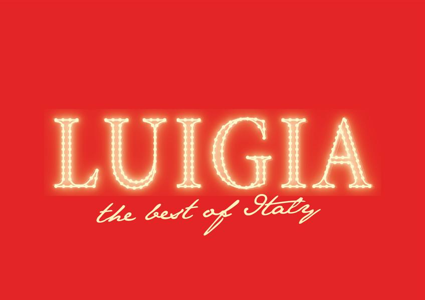 Luigia Dubai