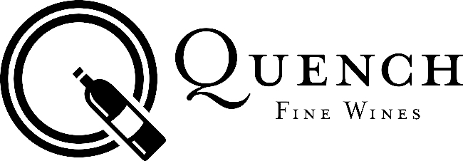 Quench Fine Wines AVA Sponsor