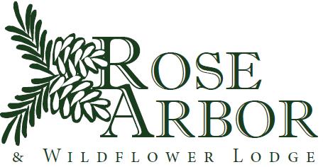 Rose Arbor & Wildflower Lodge