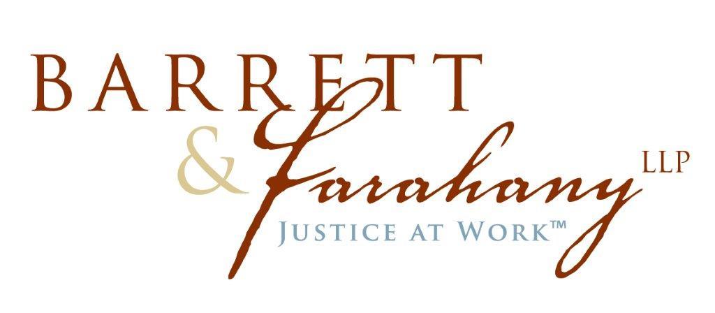 Barrett & Farahany, LLP logo
