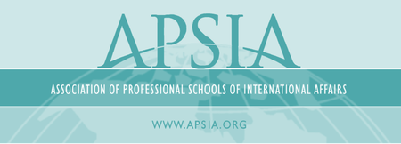 APSIA Seattle Forum