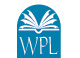 Whittier Public Library Logo