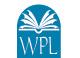 Whittier Public Library Logo