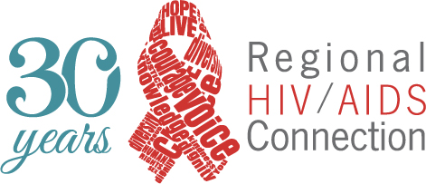Regional HIV/AIDS Connection logo