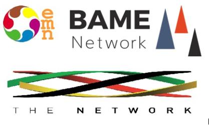 2 Marsham Street BAME Network