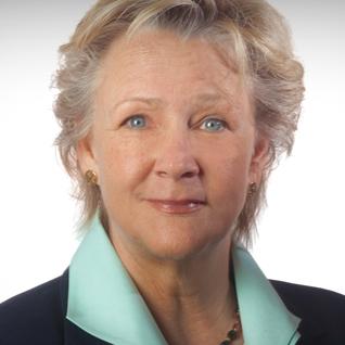 DeAnn Friedholm headshot