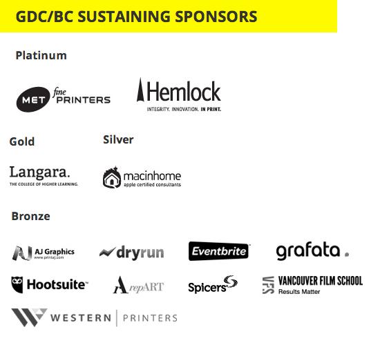 GDC - Practivism 7 Partners