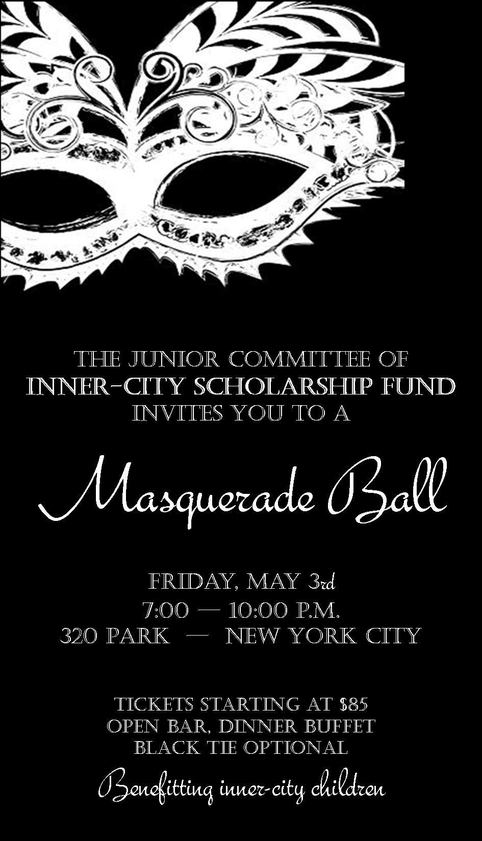 Masquerade Ball Spring Soiree Tickets New York Eventbrite