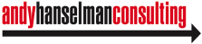 Andy Hanselman Consulting Logo