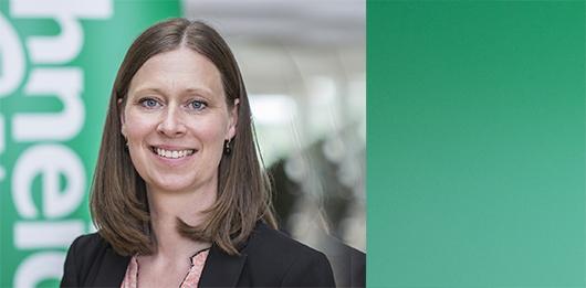 Bente Støttrup-Andersen, Schneider Electric