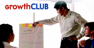 GrowthCLUB, 90 Day Strategic Planning Workshop