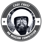 Cody Frost