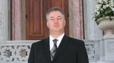 Oliver Baltuch, President, Futuremark Inc