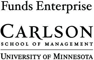 Carlson Funds Enterprise Spring Mixer