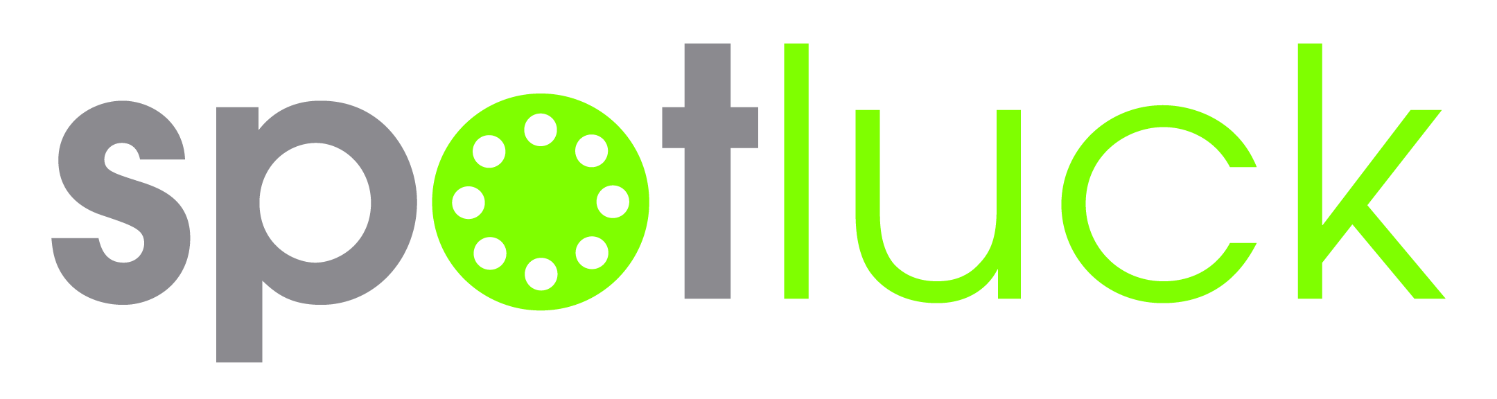 Spotluck Logo