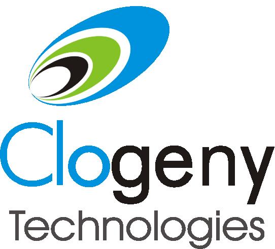 Clogeny Technology Logo