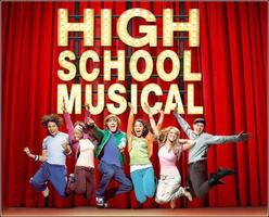 SHS Senior Class Play-High School Musical