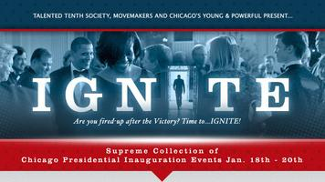 IGNITE: Supreme Collection of Chicago Presidential...