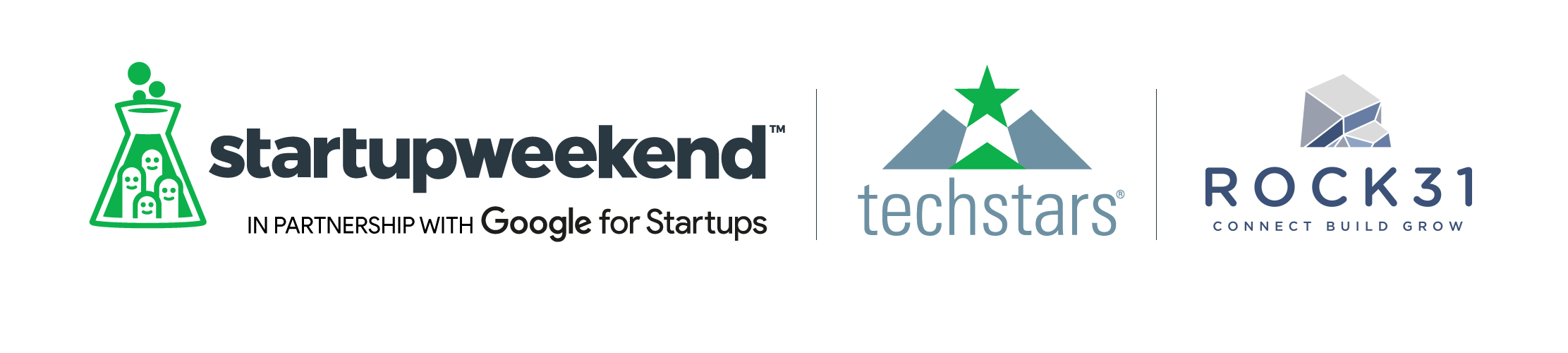 Startup Weekend and Rock31