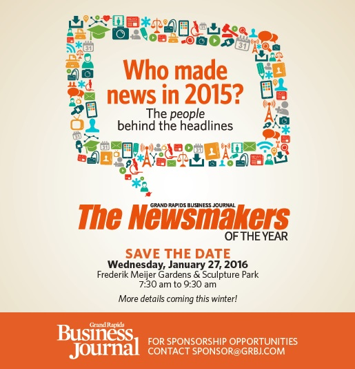 Newsmakers of the Year