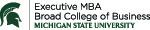 MSU Broad School of Business