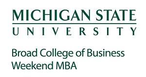 MSU Weekend MBA