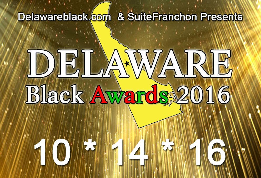 2016 Delaware Black Awards @ World Cafe Live | Wilmington | Delaware | United States