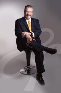 Chris Spiro