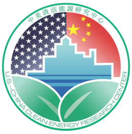 US China Clean Energy Research Center logo