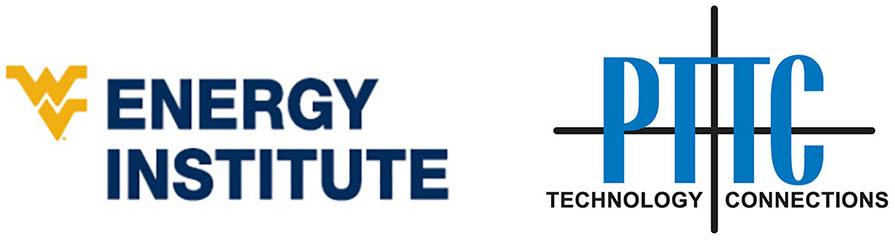 EI and PTTC logos