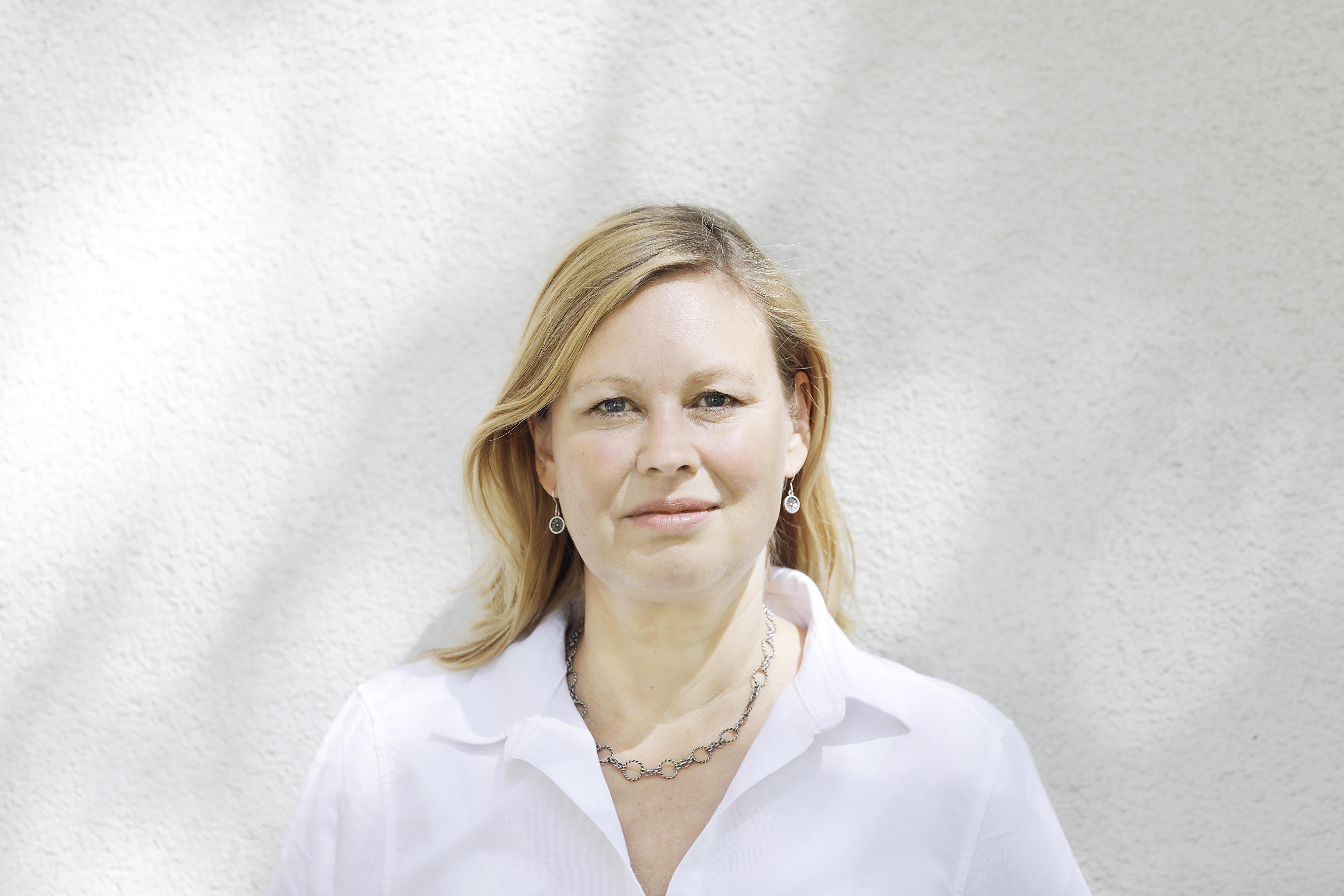 Minna Ruckenstein, keynote speaker