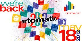 Artoatic 2012 Logo