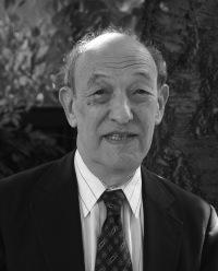 Professor Emeritus Ezra Vogel
