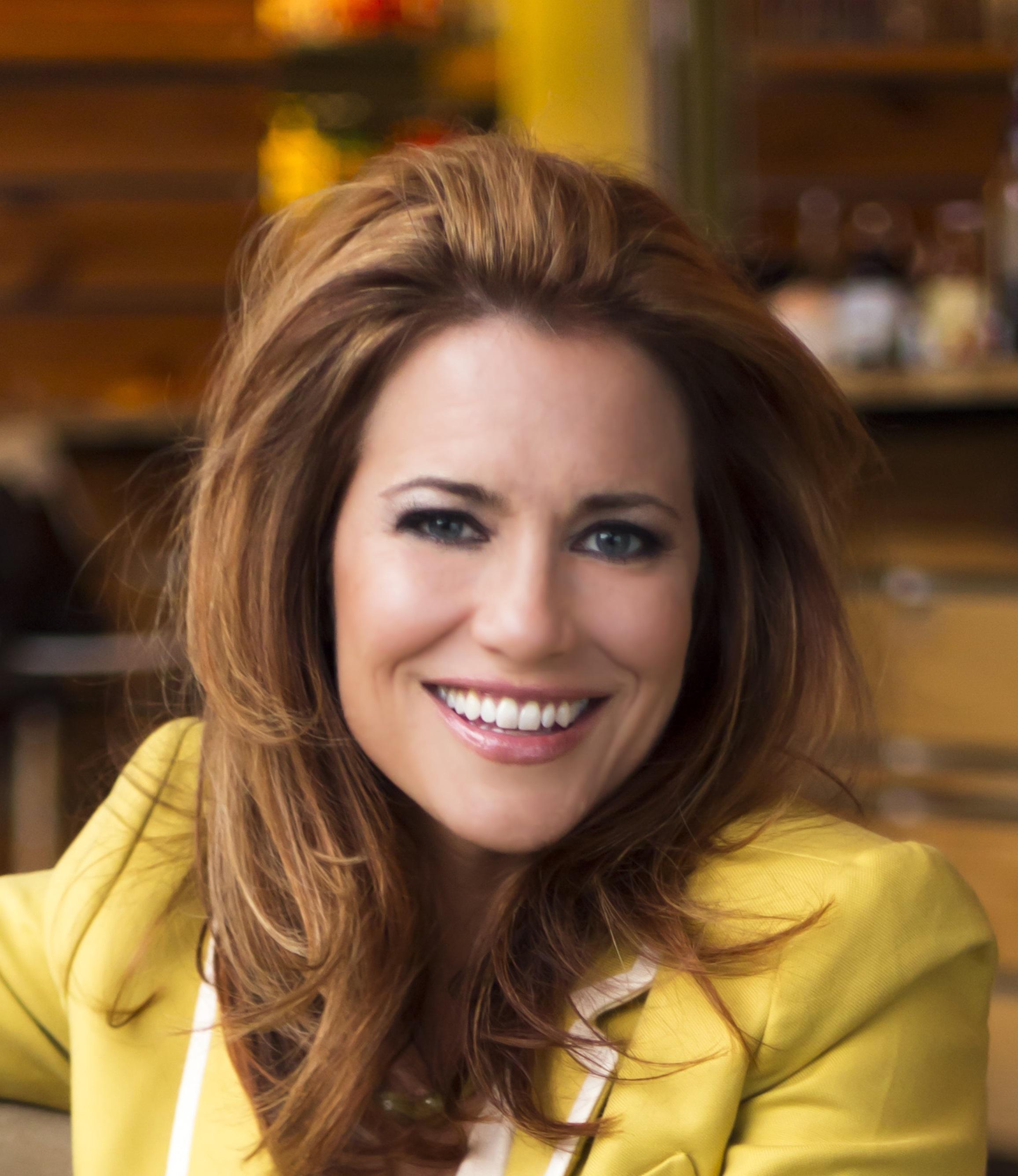 Ingrid Vanderveldt, CEO and Founder EBW2020