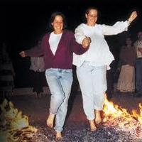 CHARITY FIREWALK EVENT - Set a NEW World Record and Family...
