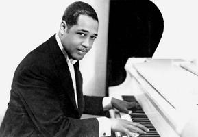 Duke Ellington's Birthday Tribute