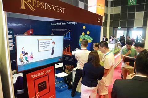 smart expo singapore