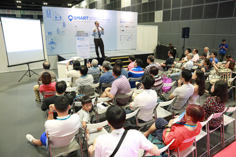 investment seminar